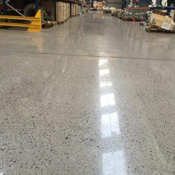 Laser concrete 1